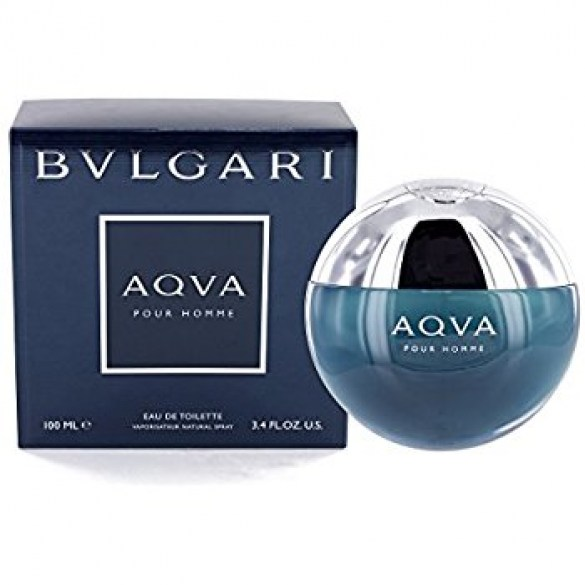 Bulgari Aqua Eau De Toilette 100ml