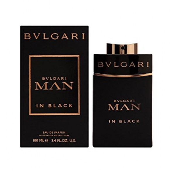 Bulgari Man In Black Eau De Parfum